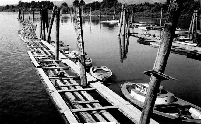 1940 Marina Established