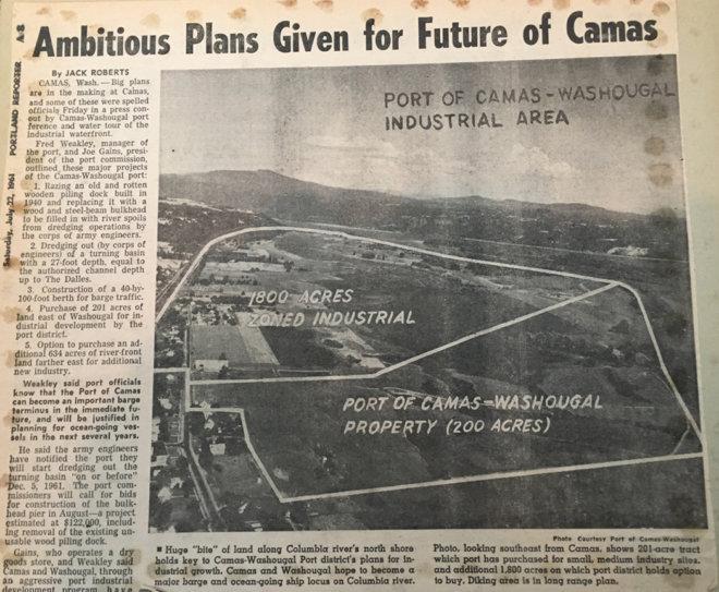1957 IP Plan
