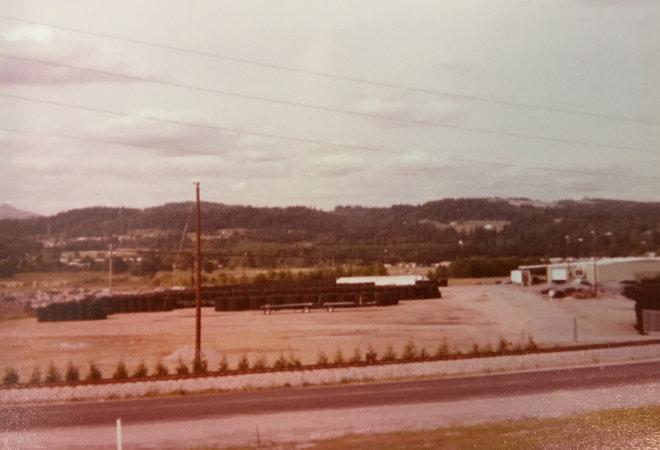1971 Advantage Draining Systems