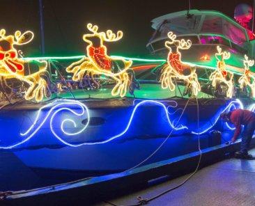 Christmas Ships 2017